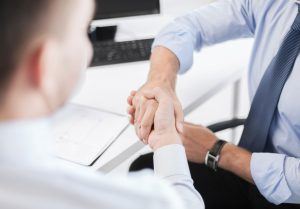 PMDrs-handshake
