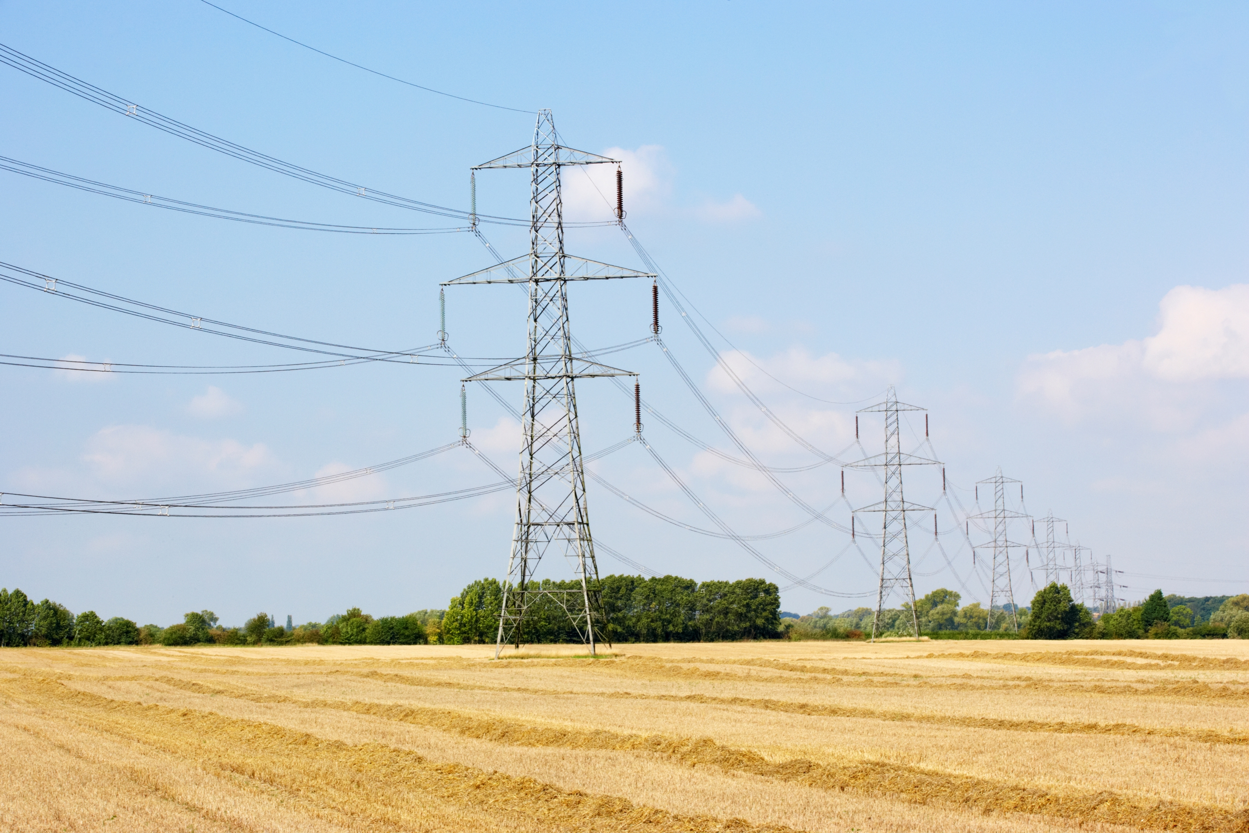 UK To Double French Energy Supplies With New Cable
