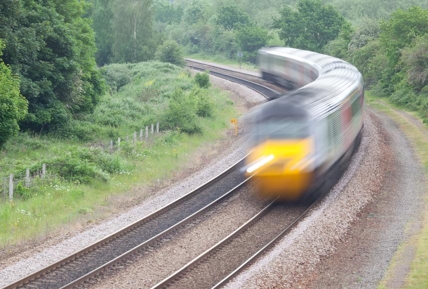 Project Manager – Birmingham – Rail